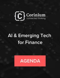 AI & Emerging Tech for Finance