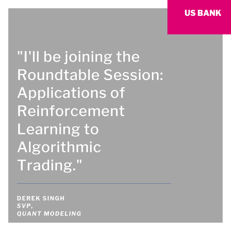 Attendee Quote - US Bank