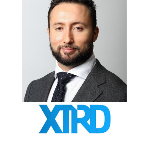 Alexander Kravets. XTRD