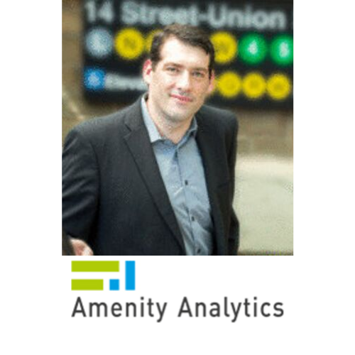 Amenity Analytics. Nate Storch