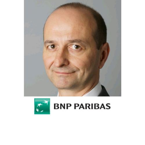 BNP Paribas. Patrick Dugnolle