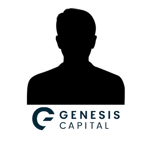 Gensis Capital. El Diawlol