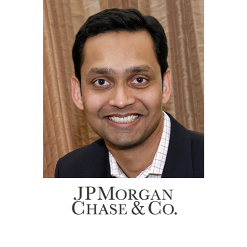 JP Morgan. Prashant Reddy