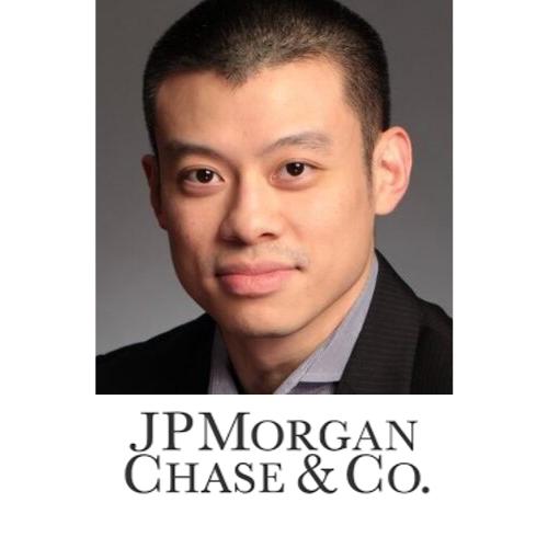 JPMorgan. Ed Tong