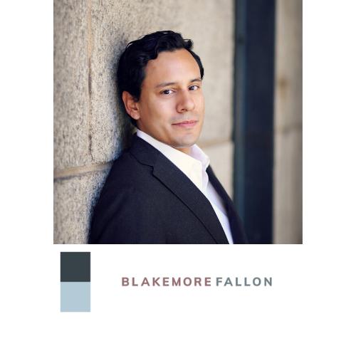 Josh Garcia. Blakemore