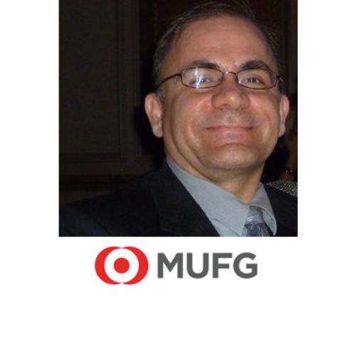 MUFG. Gus Koutsoumbelas