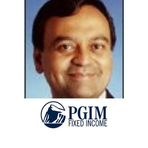 PGIM. Arvind Rajan