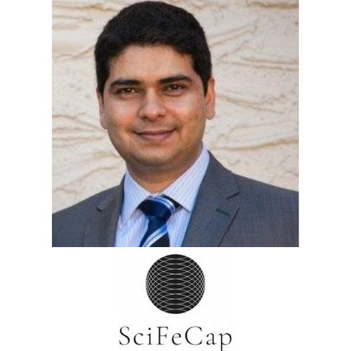 SciFeCap. Amit Kaushik