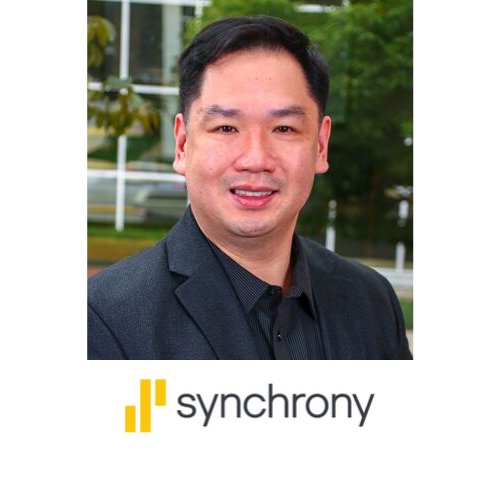 Synchrony. Ed Zhang