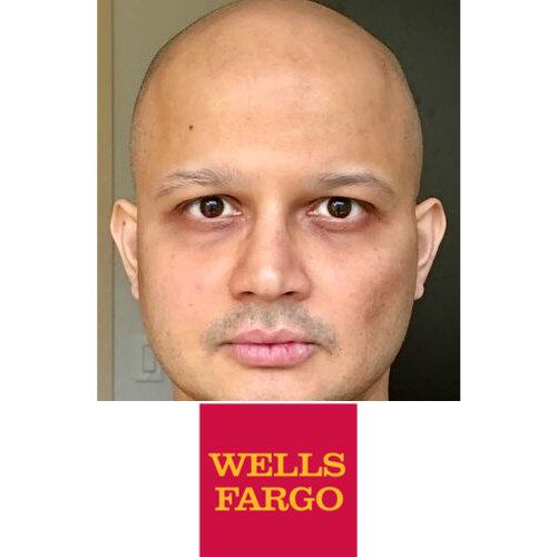 Wells Fargo. Tarun Joshi
